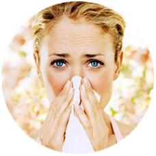 Аллергия – виды, причины и симптомы заболевания