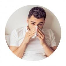Простуда - симптомы, лечение и признаки вторичных инфекций