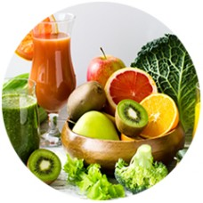 Здоровое питание - здоровая кожа!
